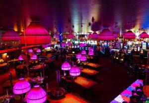 Elitbahis Casino